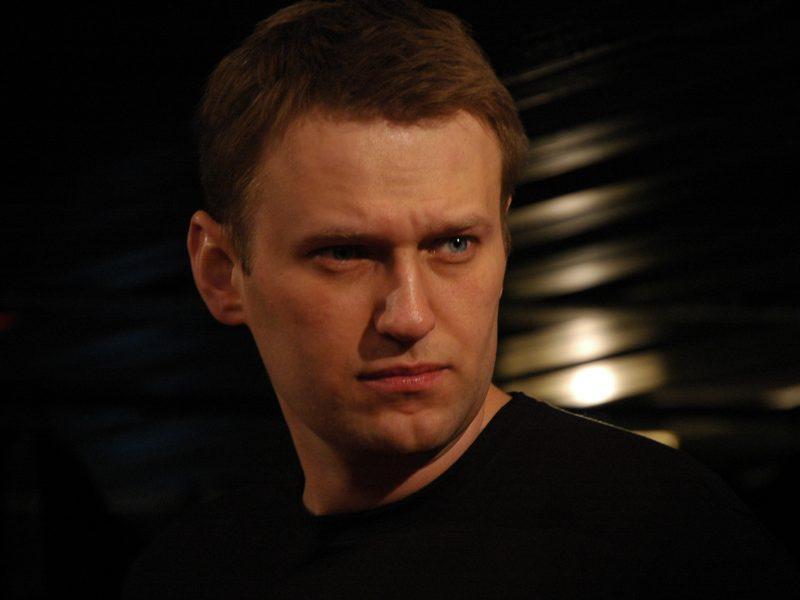 Aleksiej Nawalny, źródło: Wikipedia, fot. Alexey Yushenkov (Алексей Юшенков) - CC BY-SA 3.0