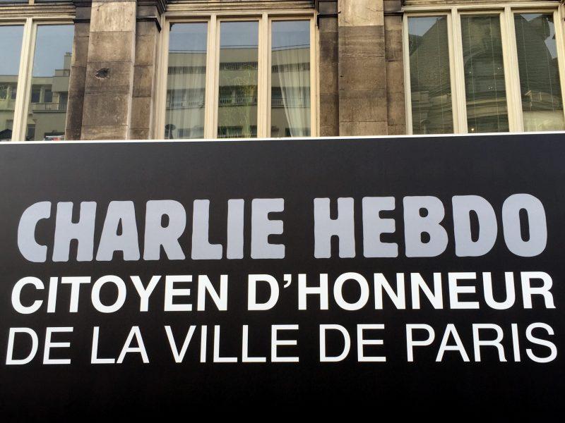 """Budynek, w którym mieści sięw Paryżu redakcja tygodnika """"Charlie Hebdo"""", Benoît Prieur / Wikimedia Commons / CC BY-SA 4.0"""