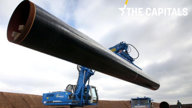 Otrucie Aleksieja Nawalnego i jego następstwa sprawiają, że Finlandia ma wątpliwości co do ukończenia i przyszłości Nord Stream 2, zwłaszcza że Niemcy rozważają obecnie wycofanie swojego wsparcia dla projektu./ The Capitals to codzienny biuletyn EURACTIV z całej Europy.