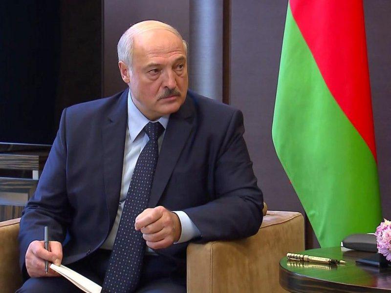 Białoruś, Rada koordynacyjna, Łukaszenka, Putin, Rosja, Cichanouska