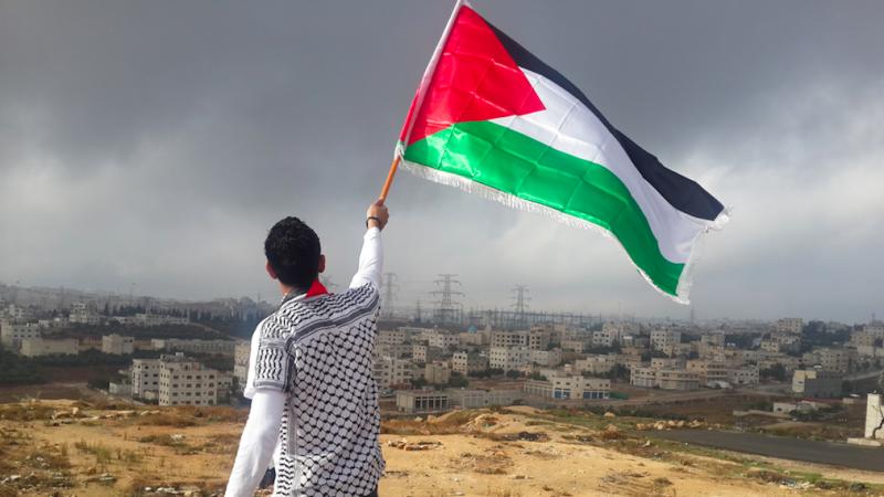 Hamas i Fatah porozumiały się ws. pierwszych od 14 lat wyborów w Autonomii Palestyńskiej (Photo by Ahmed Abu Hameeda on Unsplash)