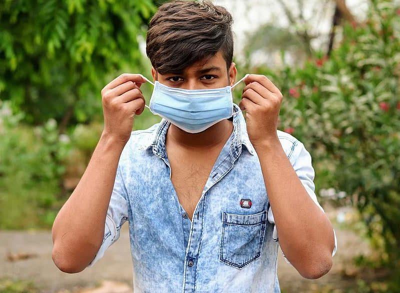 Indie są jużna drugim miejscu pod względem liczby zakażeń koronawirusem, źródło: pikist (CC0 Public Domain)