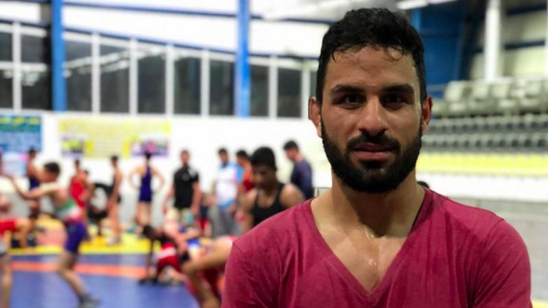 Navid Afkari zostałstracony mimo międzynarodowych protestów, źródło: Wikipedia