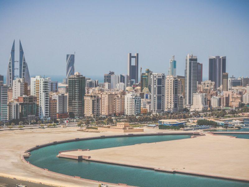 Stolica Bahrajnu - Manama, źródło: Wikipedia, fot. Wadiia (CC BY-SA 4.0)