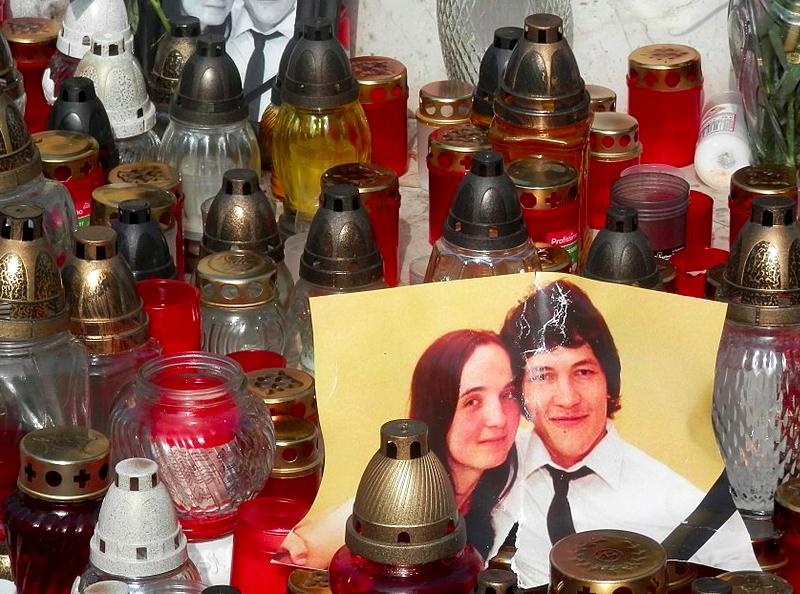 Jan Kuciak został zastrzelony wraz z narzeczoną w swoim domu w lutym 2018 r., źródło: Wikipedia, fot. Ing.Mgr.Jozef Kotulič (CC BY-SA 4.0)