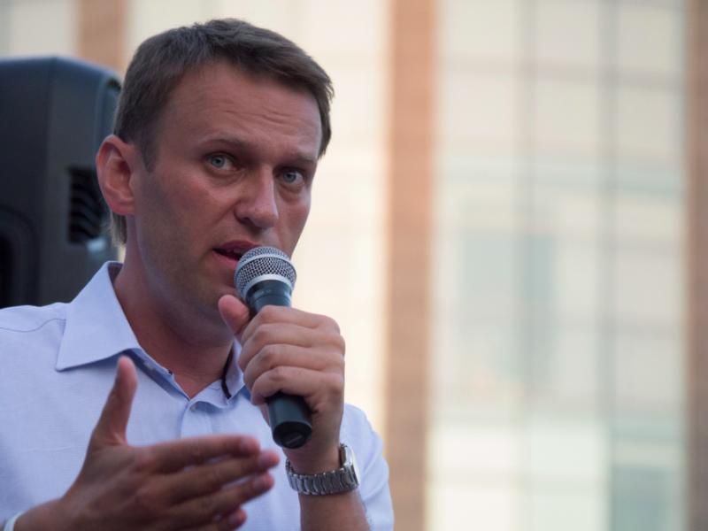 Aleksiej Nawalny, źródło: Wikipedia, fot. IlyaIsaev (CC BY-SA 3.0)