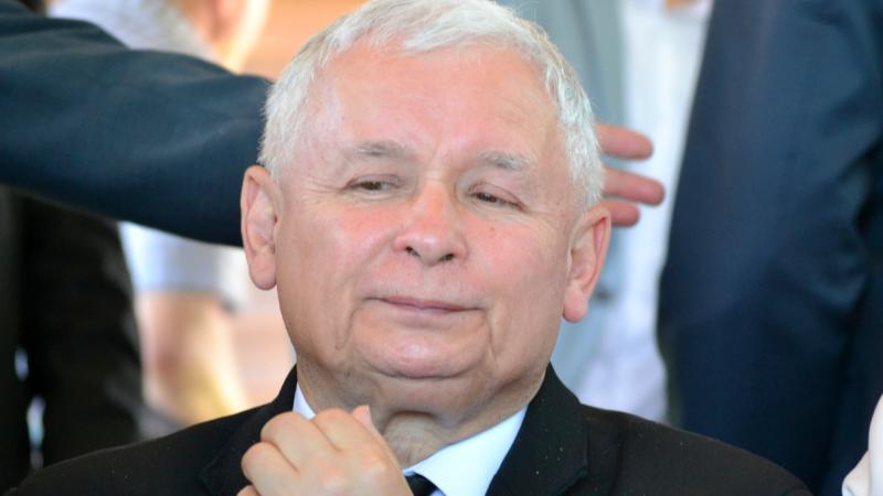 Prezes PiS Jarosław Kaczyński, źródło: Wikipedia, fot. Silar (CC BY-SA 4.0)