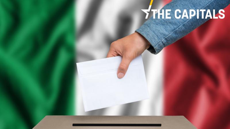 Włochy, parlament, referendum, koronawirus, COVID19, SARS-CoV-2, Unia Europejska, Cypr