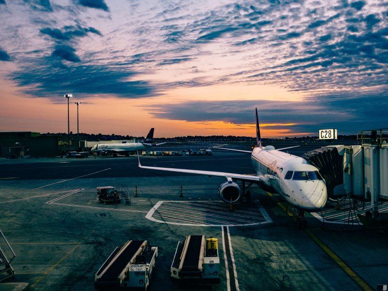 Komisja Europejska, lot, port lotniczy, lotnictwo