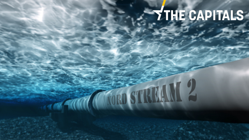 """""""Nord Stream 2 już kosztował Europę zbyt dużo, a stawka, czyli unijne bezpieczeństwo, wiarygodność i niezależność, z roku na rok rośnie"""", stwierdził premier Mateusz Morawiecki."""