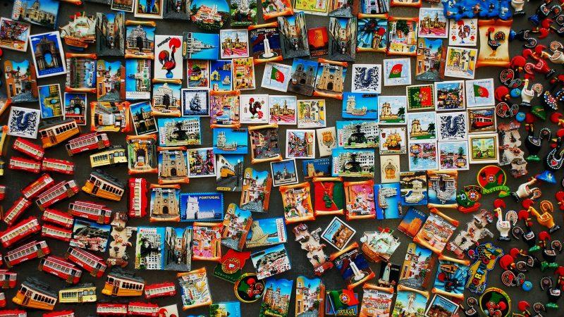 Branża turystyczna przeżyła w tym roku jeden z największych kryzysów w swojej historii (Photo by Sunyu on Unsplash)