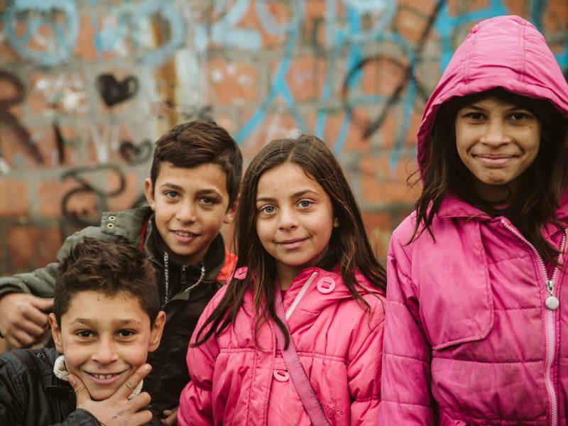 Romowie, Komisja Europejska, Polska, równouprawnienie, inkluzja społeczna, integracja