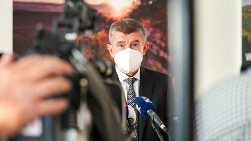 pandemia, koronawirus, Czechy, Słowacja,
