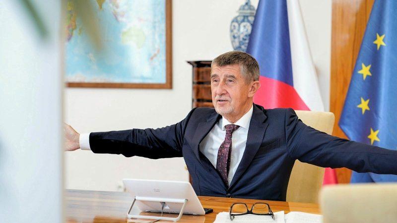 Czechy, Andrej Babiš, wybory samorządowe, wybory, ANO, Grupa Wyszehradzka, V4