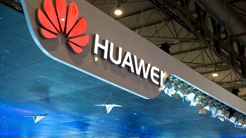 Huawei, Szwecja, USA, Chiny, ZTE
