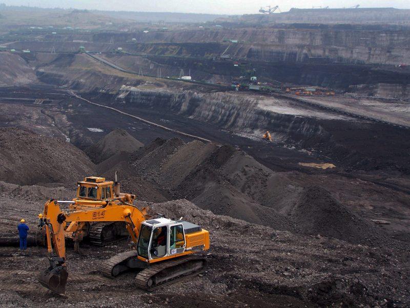 Turów, węgiel, CO2, Polska, Czechy, Niemcy