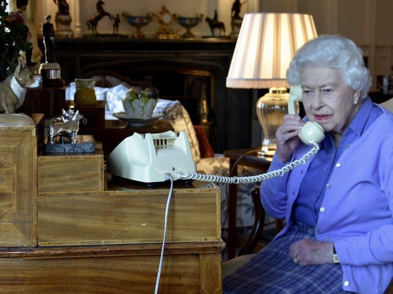 Brexit, Wielka Brytania, Elżbieta II, Boris Johnson