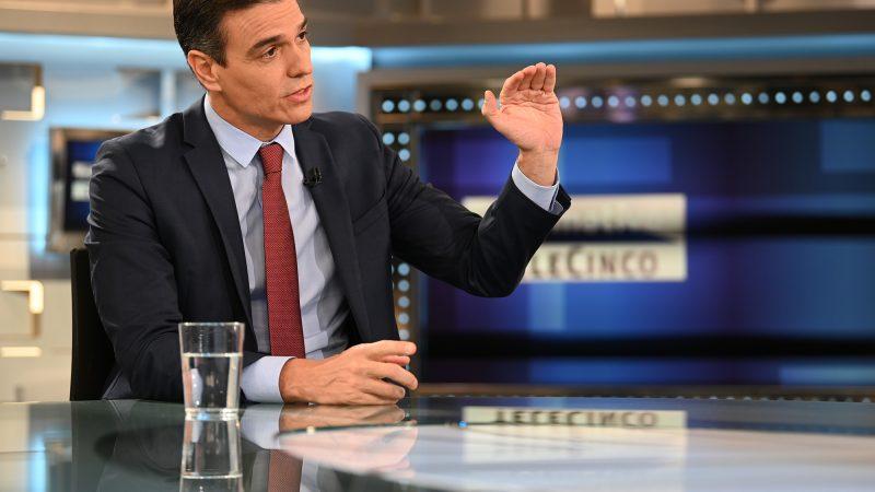 Hiszpania, podatki, neoliberalizm, pandemia, koronawirus