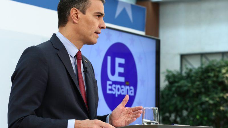 Hiszpania, pandemia, koronawirus, gospodarka, kryzys, Pedro Sanchez