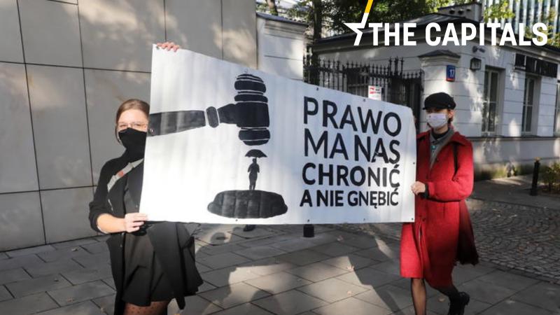 Aborcja, Polska, trybunał konstytucyjny, pandemia, koronawirus