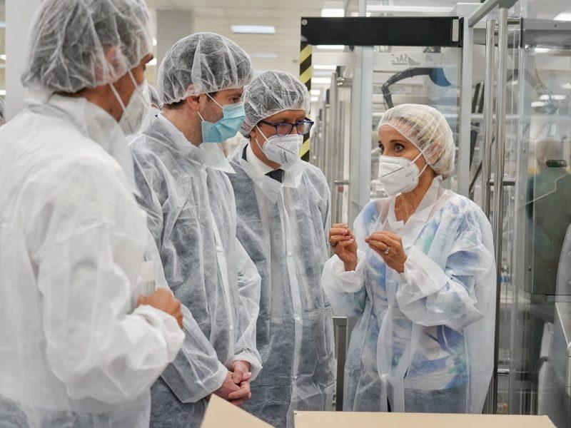 Włochy, koronawirus, pandemia, SARS-CoV-2, COVID-19, Speranza, Conte, szkoły