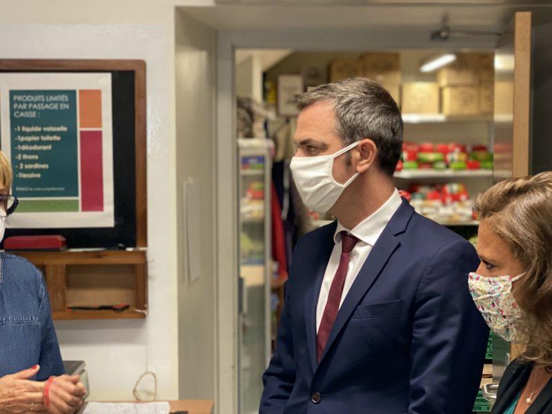 Francja, pandemia, koronawirus, COVID-19,