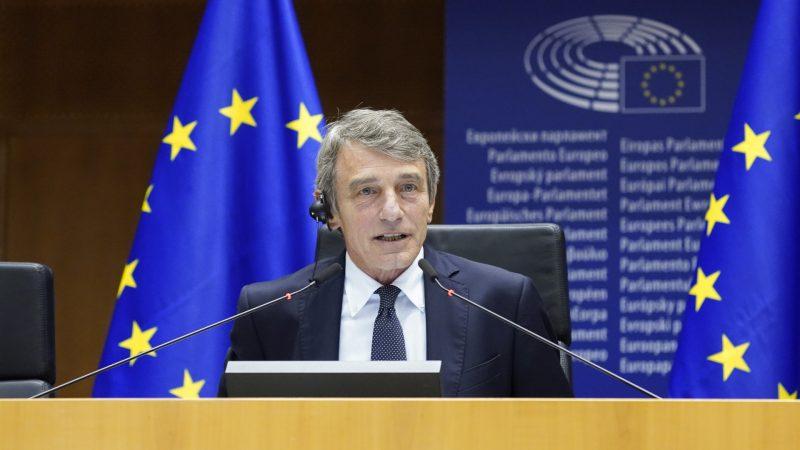 Unia Europejska, Komisja Europejska, Parlament Europejski, klimat, środowisko