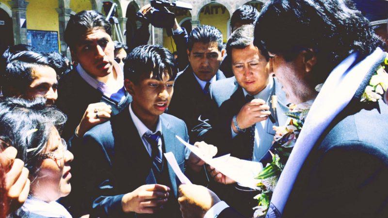 Boliwia, Evo Morales, MAS, wybory prezydenckie, Jeanne Anez, Ameryka Południowa