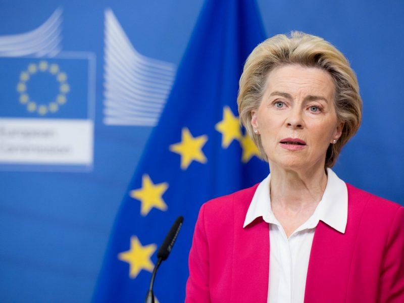 """KE przyjęła w poniedziałek (15 marca) plan strategiczny nowego programu """"Horyzont Europa"""", zorientowanego na wsparcie finansowe badań i innowacji."""
