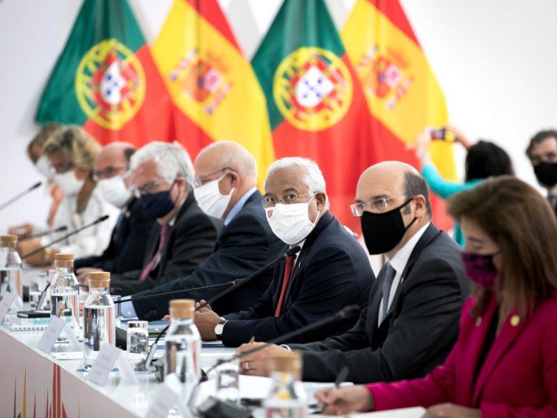 Hiszpania, Portugalia, koronawirus, pandemia, COVID19