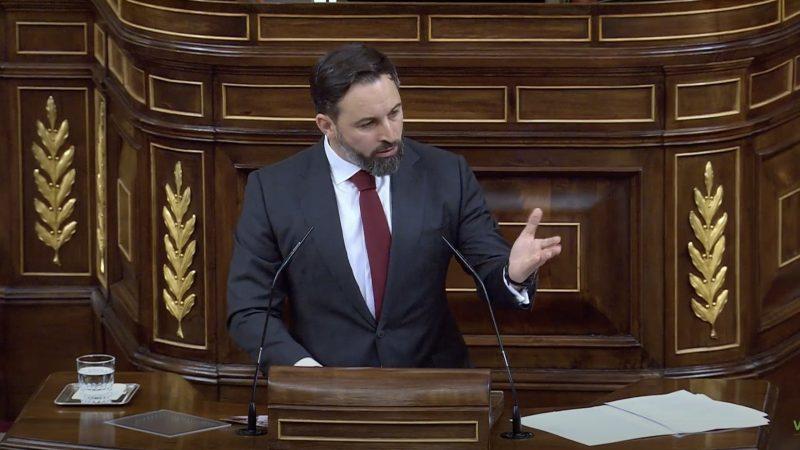 Hiszpania, Pedro Sanchez, Pedro Abascal, pandemia, koronawirus