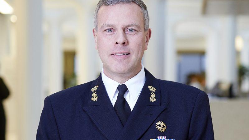 Admirał Rob Bauer, NATO, Andrzejak, Sojusz Północnoatlantycki