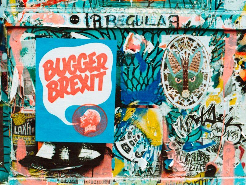 Negocjacje nad nową unijno-brytyjską umową handlową utknęły w martwym punkcie, a czasu jest coraz mniej (Photo by Annie Spratt on Unsplash)