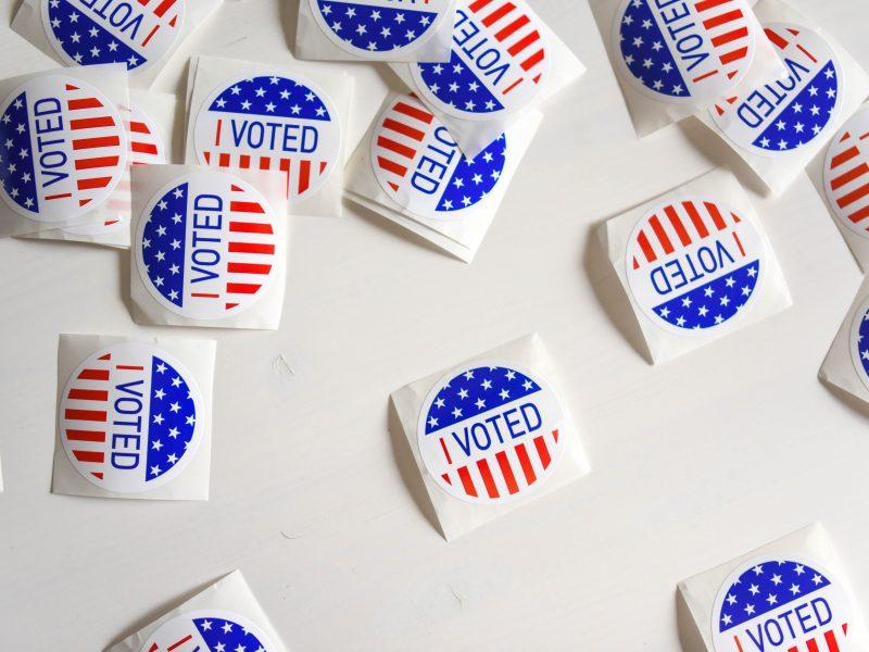 USA, wybory prezydenckie, Donald Trump, Joe Biden