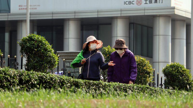 Chiny, Qingdao, koronawirus, COVID-19, SARS-CoV-2