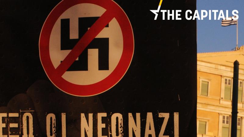Grecja, Złoty Świt, neonazizm, skrajna prawica