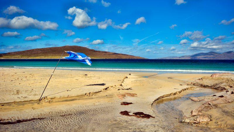 W Szkocji mocno rośnie poparcie dla niepodległości (Photo by Petia Koleva on Unsplash)
