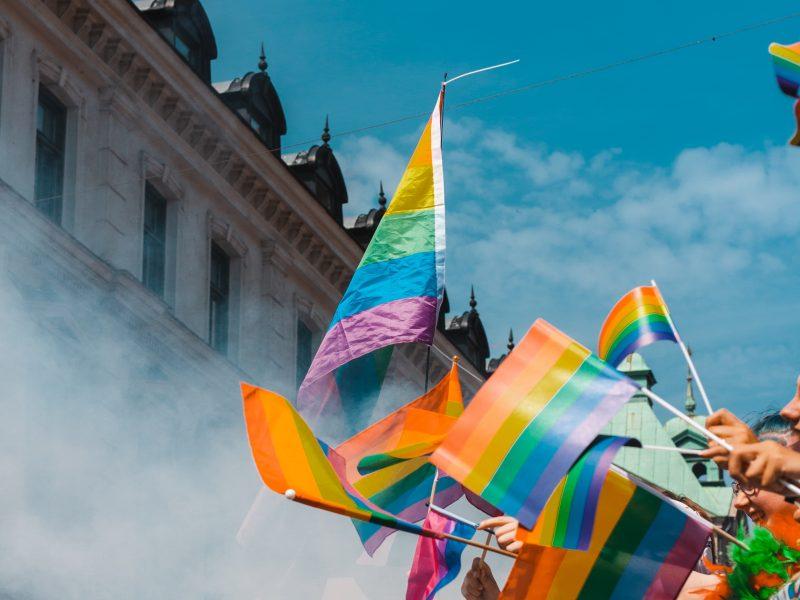 Jak żyje się w Polsce osobom LGBTI