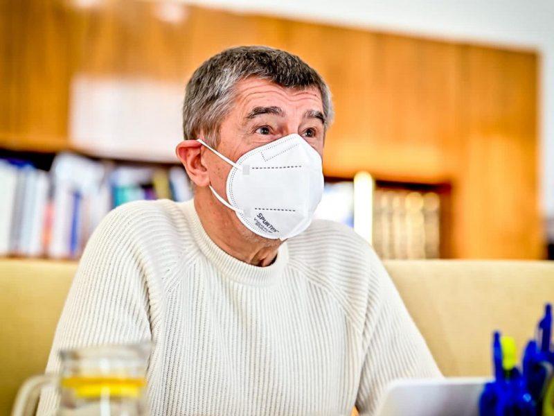 Czechy, koronawirus, pandemia, COVID19, SARS-CoV-2