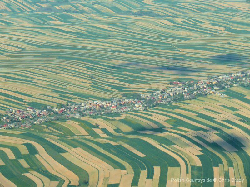 Polska, wieś, wyludnienie, migracja, rolnictwo, wykluczenie