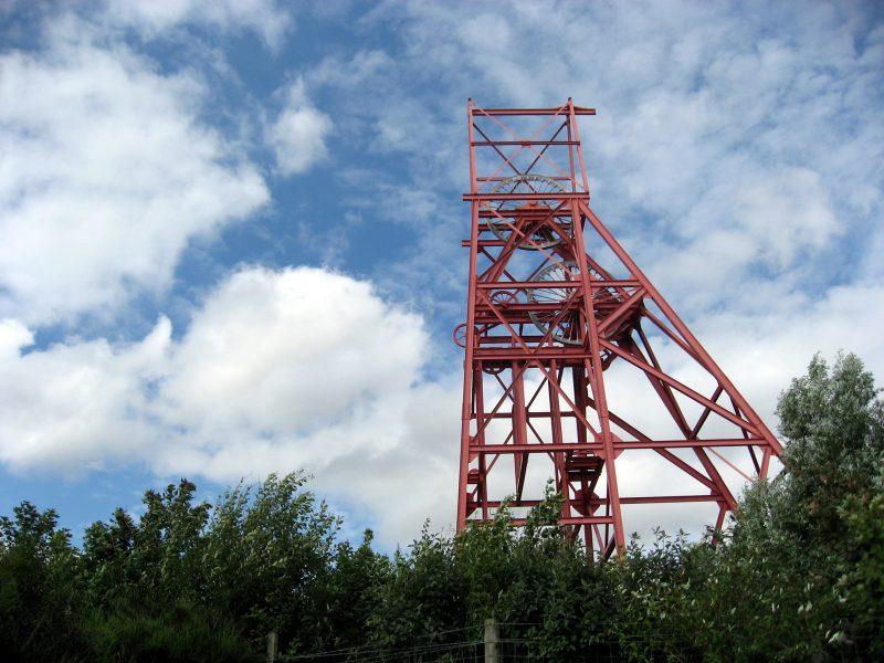webinar, sprawiedliwa transformacja, węgiel, kopalnia, fundusze unijne, energia