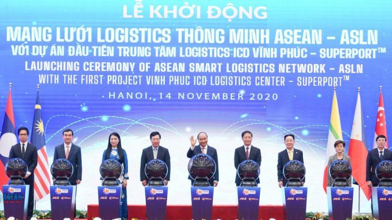 37. szczyt ASEAN w Hanoi w Wietnamie, żródło: Twitter/ASEAN 2020 | VIET NAM (@ASEAN2020VN)