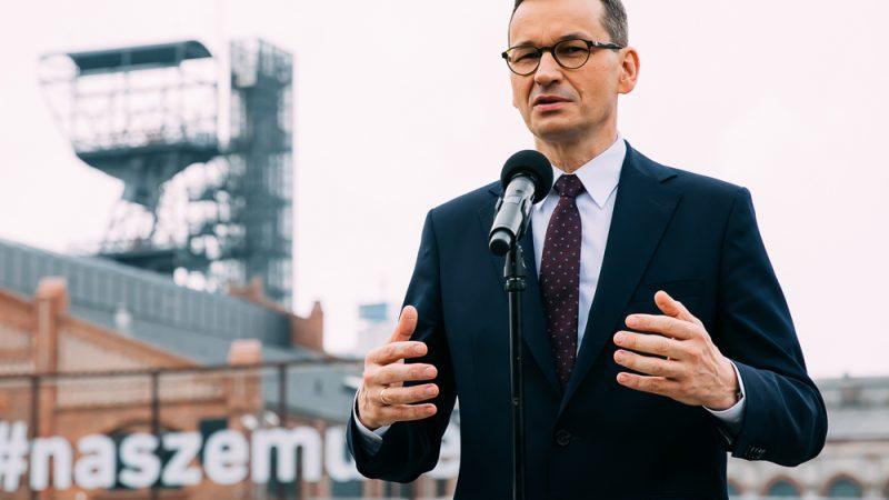 Co2, Polska, węgiel, miks energetyczny, transformacja energetyczna