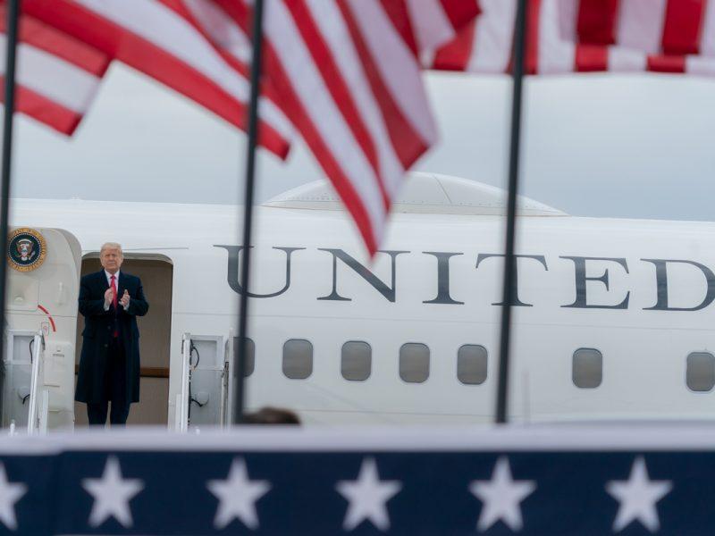 USA, wybory, Trump, Biden, liczenie głosów, Kolegium elektorskie