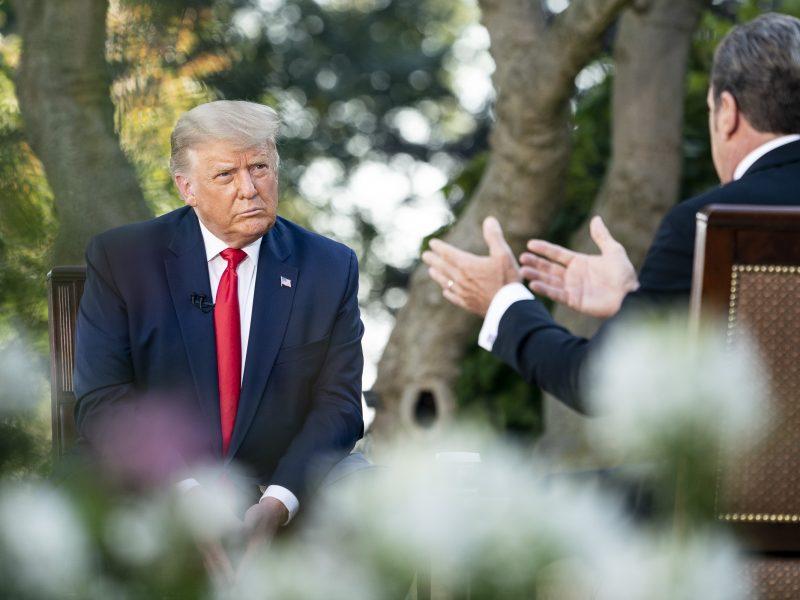 USA, Trump, Biden, klimat, porozumienie paryskie