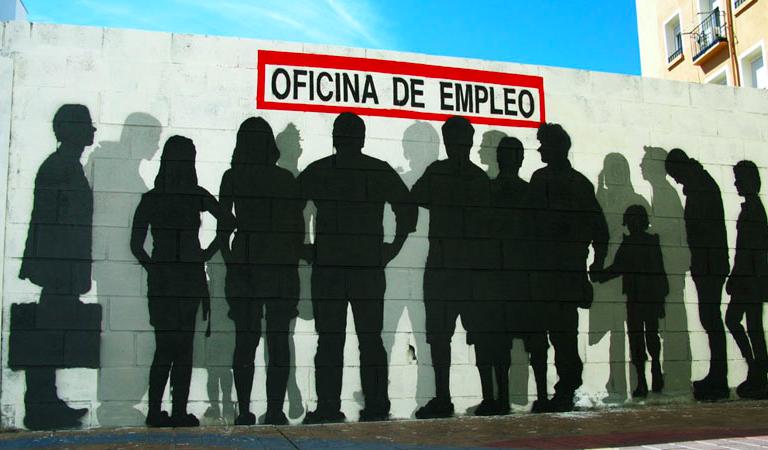 Bezrobocie w Hiszpanii mocno wzrosło z powodu pandemii koronawirusa, ale sytuacja powoli się już poprawia, źródło: Wikipedia, fot. Hdepot (CC BY-SA 3.0)