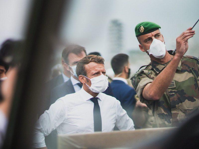 Francja, Turcja, islam, Erdogan