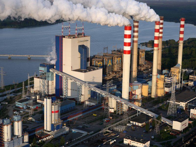 wielkopolska wschodnia, neutralnośc klimatyczna, Polska, Zielony Ład, Konin, Sytek,