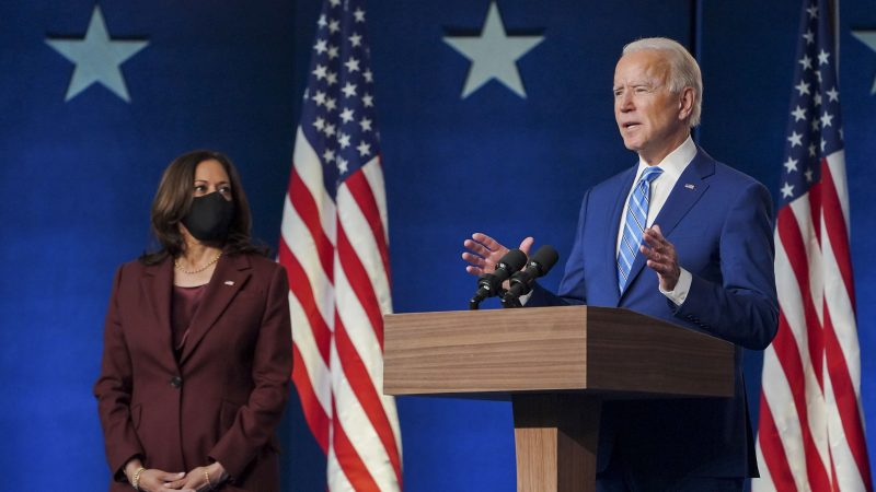 USA, Kamala Harris, Joe Biden,