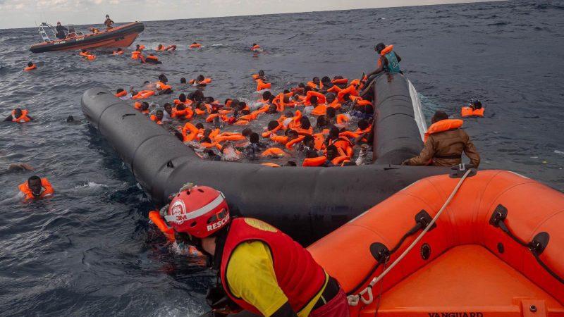migracje, Hiszpania, Wyspy Kanaryjskie, Unia Europejska